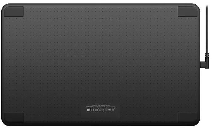 Графический планшет XP-Pen Deco 01 (Deco01V2)