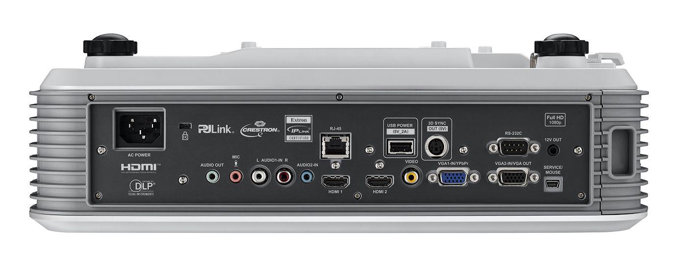 Проектор Optoma GT5000