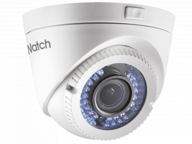 HD-TVI камера HiWatch 1280х720, DS-T109 (2.8-12 mm)