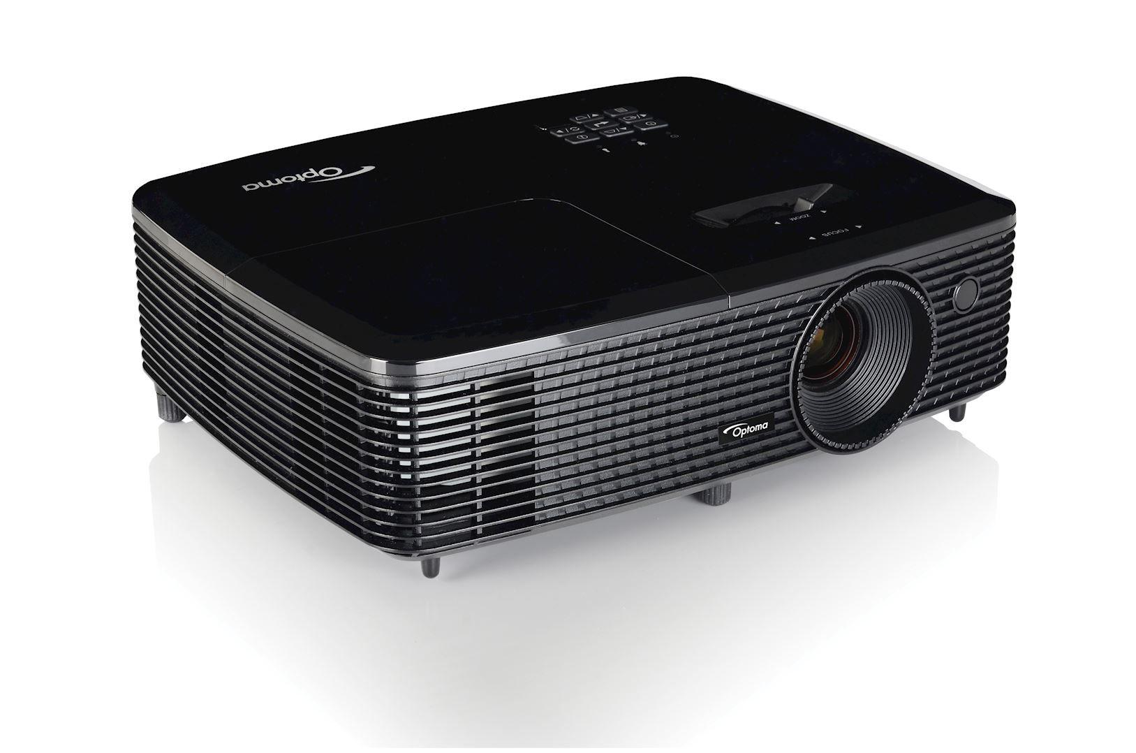 Проектор Optoma DH1009i