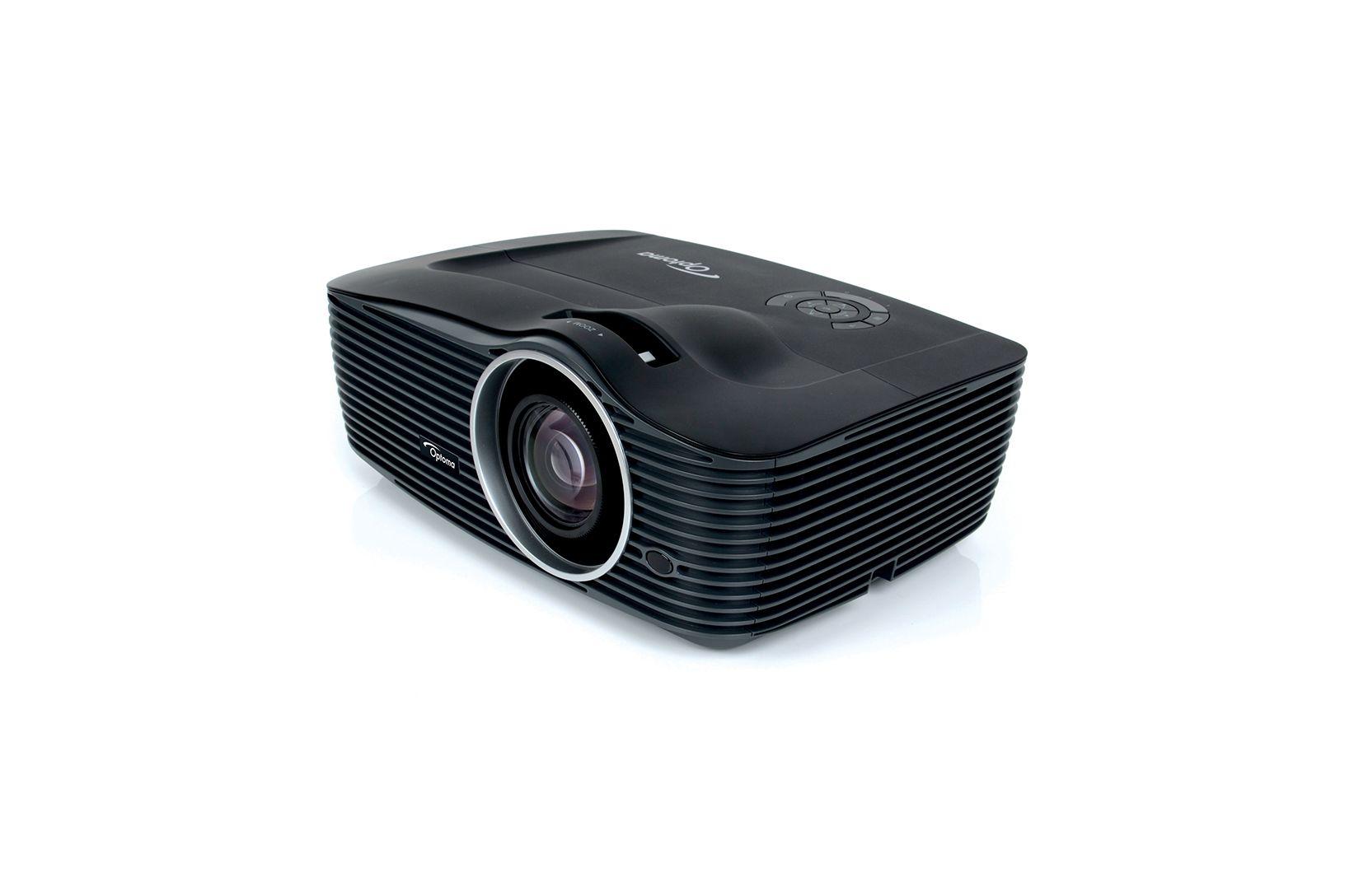 Проектор Optoma HD151X
