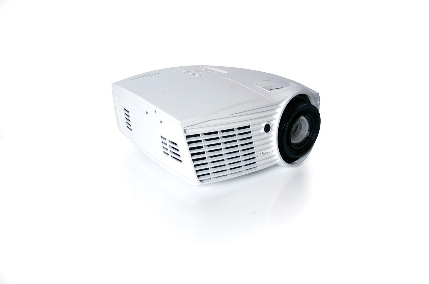 Проектор Optoma HD161X