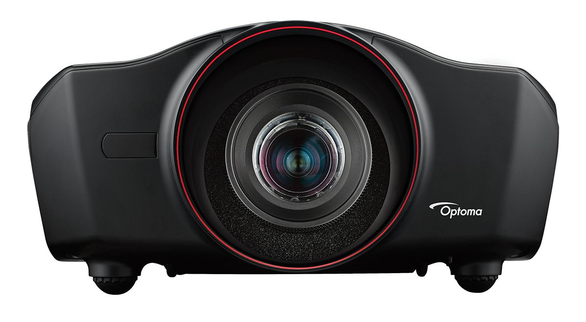 Проектор Optoma HD90+