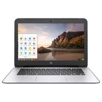 Ноутбук HP ChromeBook 14 G4 14
