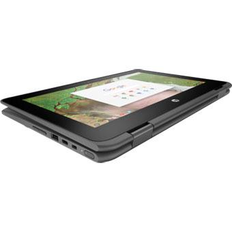 Ноутбук-трансформер HP ChromeBook x360 11 G1 11.6