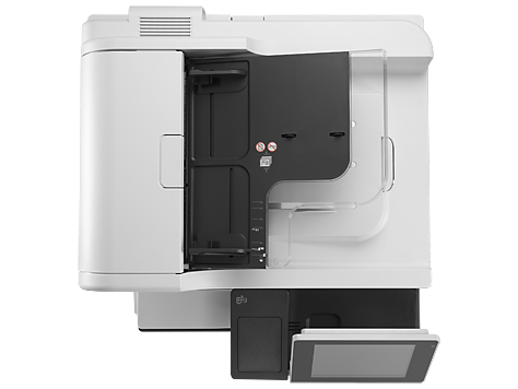МФУ HP LaserJet Enterprise 700 M775dn (CC522A)