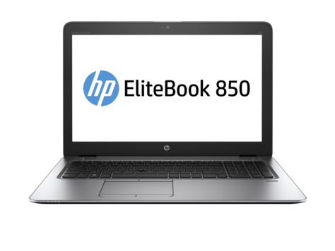 Ноутбук HP EliteBook 850 G4 (15.6