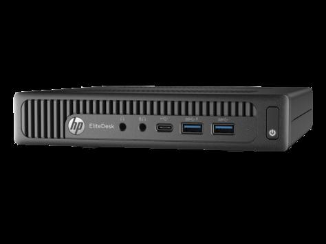 ПК HP EliteDesk 800 G2 (X6T26EA)