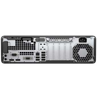 ПК HP EliteDesk 800 G3 (1FU42AW)