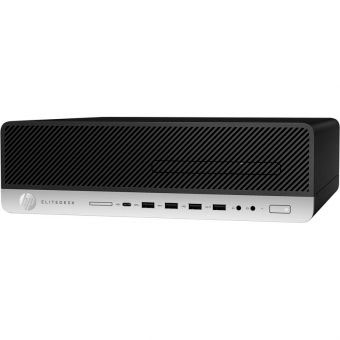 ПК HP EliteDesk 800 G3 (1HK66EA)
