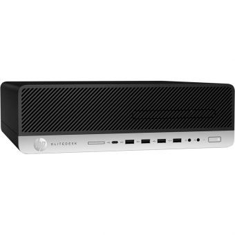 ПК HP EliteDesk 800 G3 (1KB27EA)