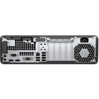 ПК HP EliteDesk 800 G3 (1KL68AW)