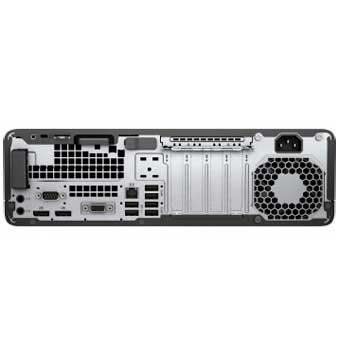 ПК HP EliteDesk 800 G3 (1KL69AW)