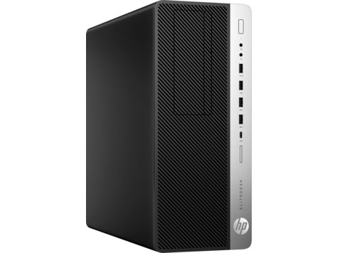 ПК HP EliteDesk 800 G3 (1KL70AW)