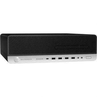 ПК HP EliteDesk 800 G3 (Z4D07EA)