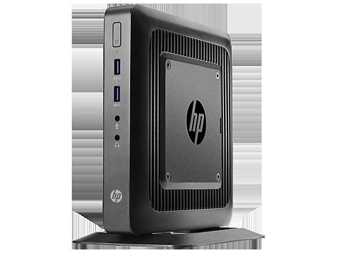 Тонкий клиент HP t520