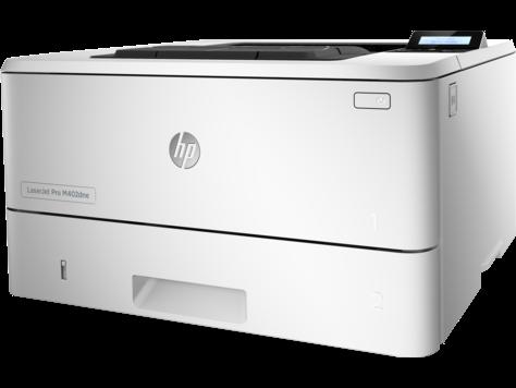 Лазерный принтер HP LaserJet Pro M402dne (C5J91A)