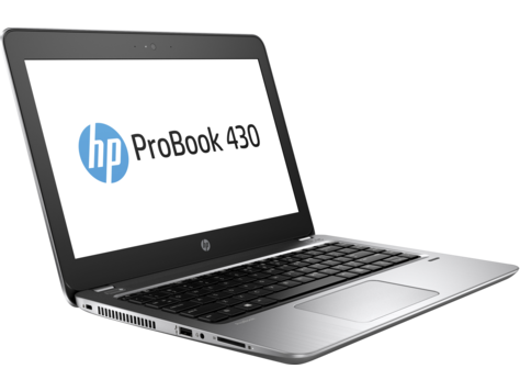 Ноутбук HP Probook 430 G4 (13.3