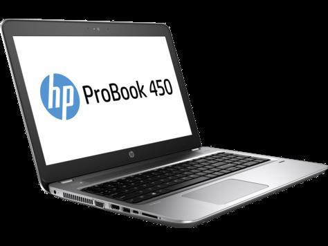 Ноутбук HP Probook 450 G4 15.6
