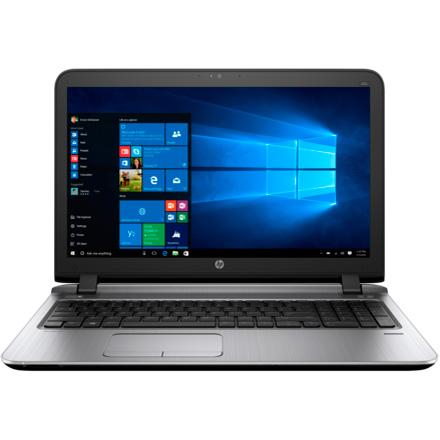 Ноутбук HP Probook 470 G3 17.3
