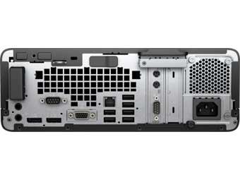 ПК HP ProDesk 600 G3 (1HK39EA)