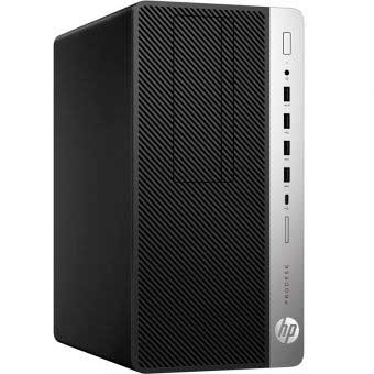 ПК HP ProDesk 600 G3 (2SF51ES)