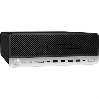 ПК HP ProDesk 600 G3 (2SF53ES)