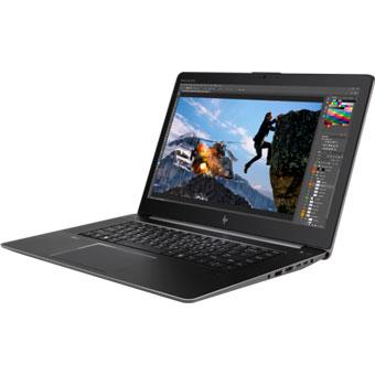 Рабочая станция HP Zbook 15 Studio G4 15.6