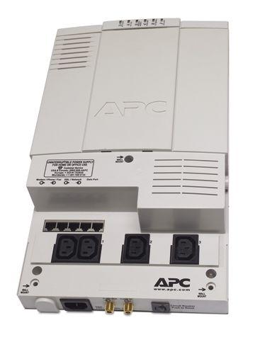 ИБП APC Back-UPS 500VA/300W (BH500INET)