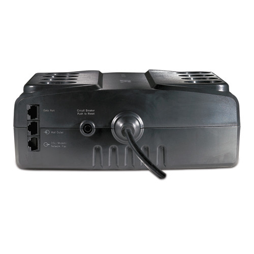 ИБП APC Back-UPS ES 700VA/405W (BE700G-RS)