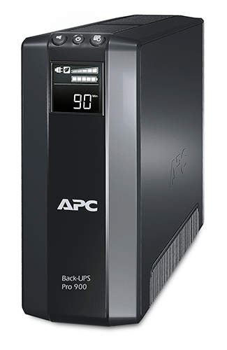 ИБП APC Back-UPS Pro 900VA/540W (BR900G-RS)