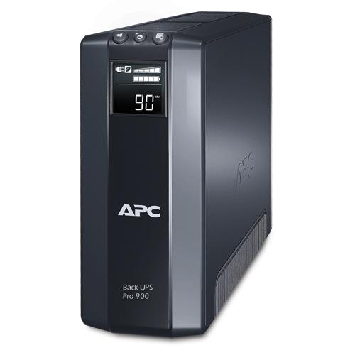 ИБП APC Back-UPS Pro 900VA/540W (BR900GI)
