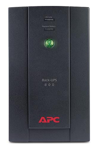ИБП APC Back-UPS RS, 800VA/480W (BX800CI-RS)