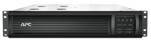 ИБП APC Smart-UPS 1000VA/700W (SMT1000RMI2U)