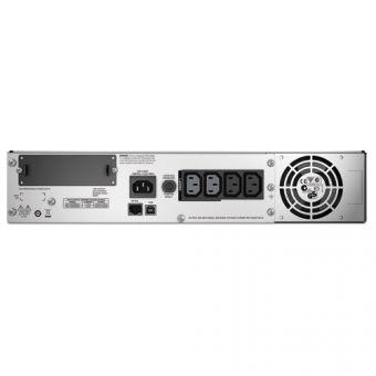 ИБП APC Smart-UPS 1500VA/980W (SMT1500RMI2U)