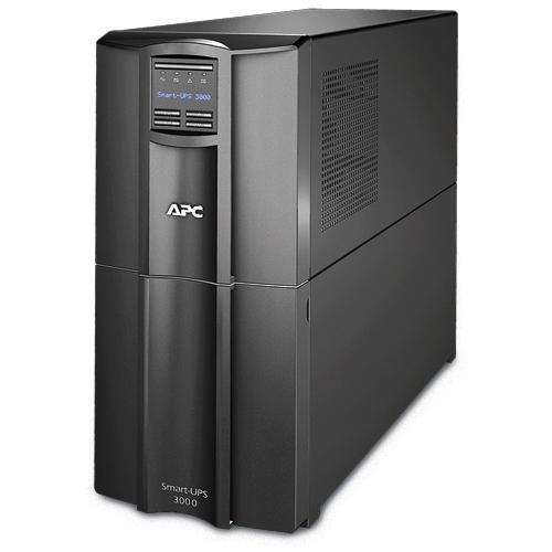ИБП APC Smart-UPS 3000VA/2700W (SMT3000I)