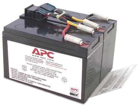 ИБП APC Smart-UPS 750VA/500W (SMT750I)