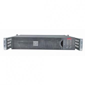 ИБП APC Smart-UPS RT 1000VA/700W (SURT1000RMXLI)