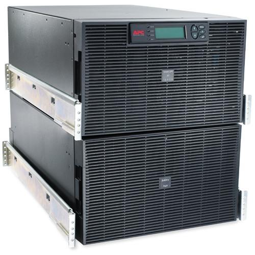 ИБП APC Smart-UPS RT RM, 15000VA/12000W (SURT15KRMXLI)