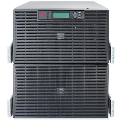 ИБП APC Smart-UPS RT RM, 20000VA/16000W (SURT20KRMXLI)