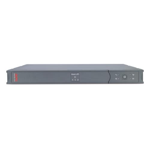 ИБП APC Smart-UPS SC (SC450RMI1U)