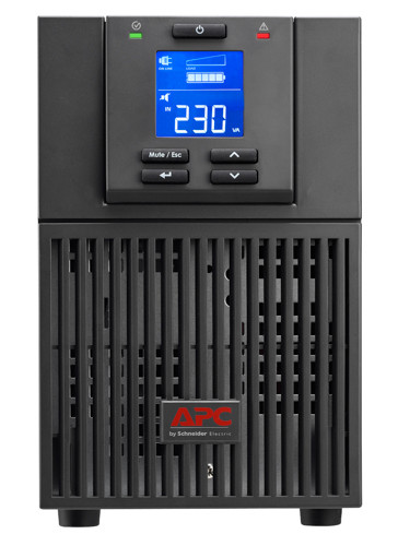 ИБП APC Smart-UPS SRC, 1000VA/800W (SRC1KI)