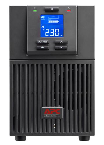 ИБП APC Smart-UPS SRC, 2000VA/1600W (SRC2KI)