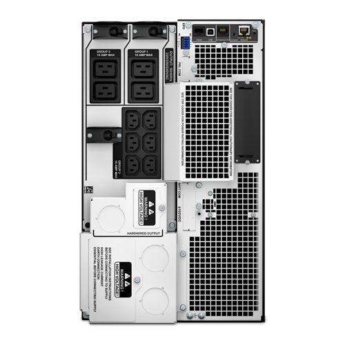 ИБП APC Smart-UPS SRT, 10000VA/10000W (SRT10KXLI)