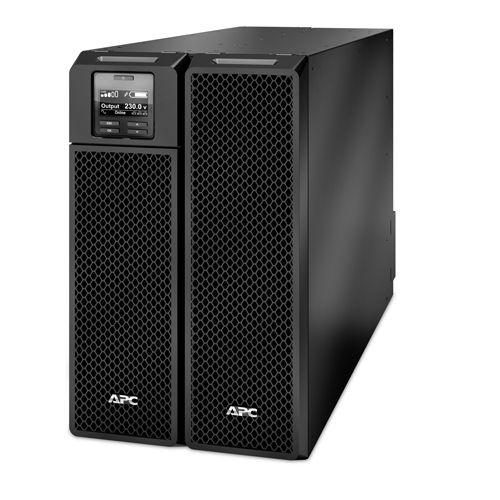 ИБП APC Smart-UPS SRT, 8000VA/8000W (SRT8KXLI)