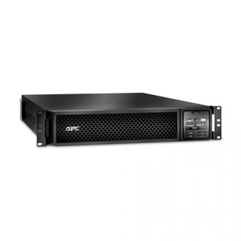 ИБП APC Smart-UPS SRT RM, 2200VA/1980W (SRT2200RMXLI)