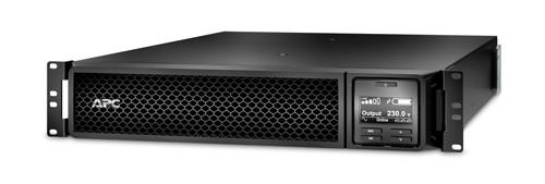 ИБП APC Smart-UPS SRT RM, 3000VA/2700W (SRT3000RMXLI)
