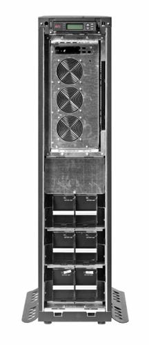 ИБП APC Smart-UPS VT 10000VA/ 8000W (SUVTP10KH1B2S)