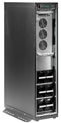 ИБП APC Smart-UPS VT 20000VA/ 16000W (SUVTP20KH2B2S)