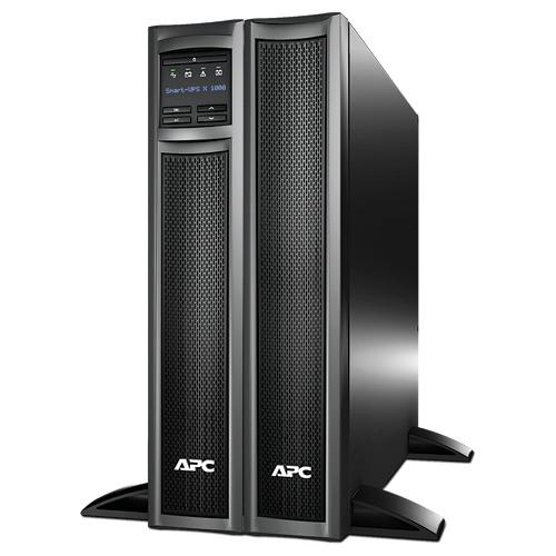 ИБП APC Smart-UPS X 1000VA/800W (SMX1000I)